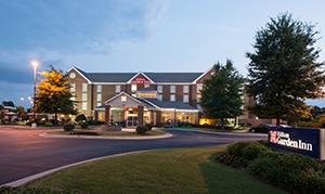 Hilton Garden Inn Macon Mercer University