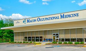 Macon Occupational Medicine LLC